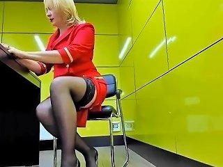 Milf Secretary