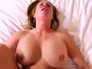 Mompov Kimber Hot Big Tits Blonde Milf In First Porn E426 Hdzog Free Xxx Hd High Quality Sex Tube