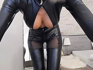 The Body On This Stunning Milf