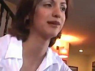 Smoking In Cafe Amateur Porn